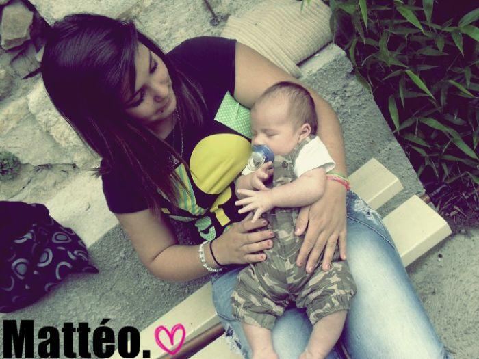 NEVEU. ♥
