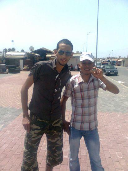 toufik 2011