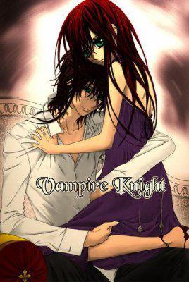 love vamp