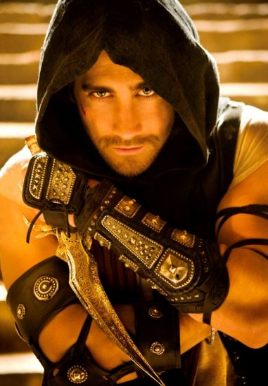 jdr prince of persia !