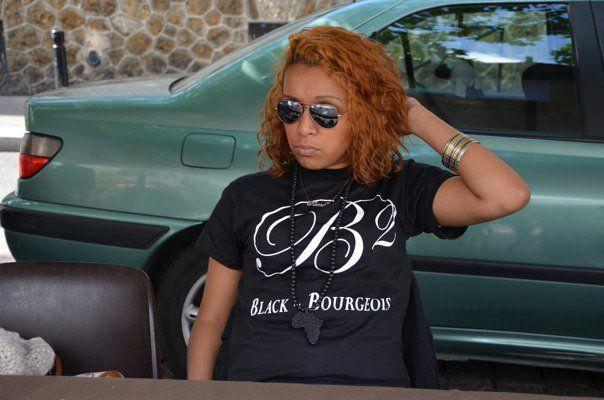 Black Bourgeoise