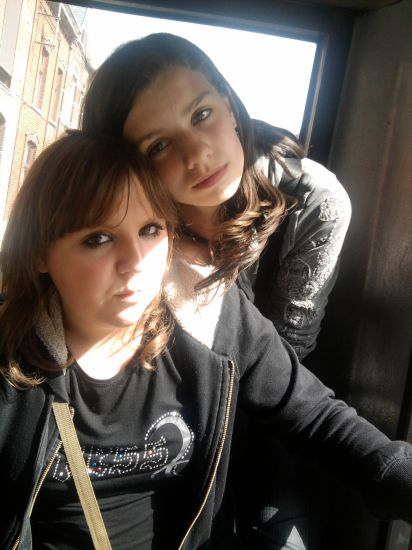 - Ma piichounette & Mooi...!! :)