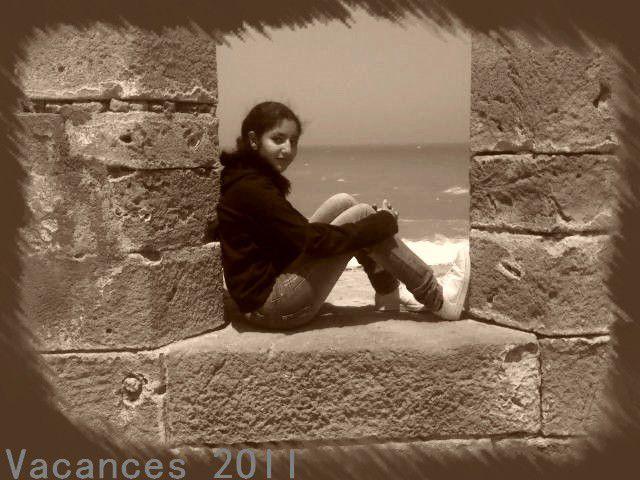 à Essaouira :)