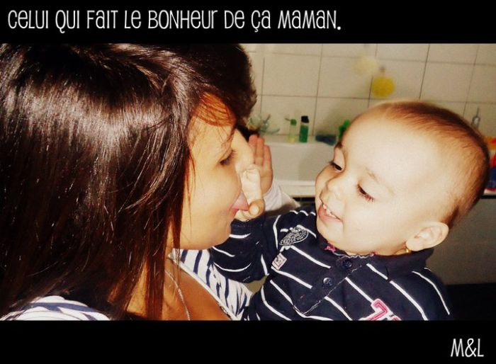 Amours !