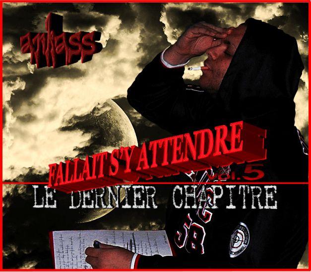 PROMO FALLAIT S'Y ATTENDRE VOLUME 5 ( LE DERNIER CHAPITRE )