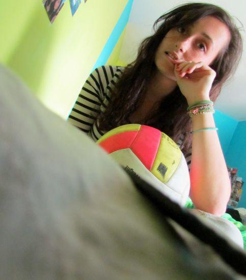 2011, Volley <3