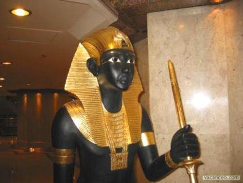 ki a di k les egyptien ete ke des blanc