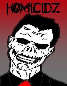 HOMICIDZ - BEATMAKER