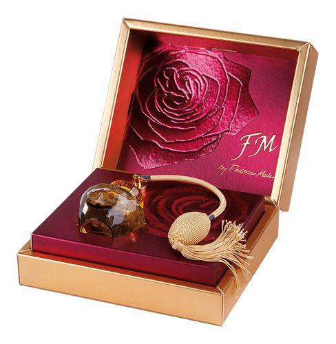 parfum haut de gamme Fm Group