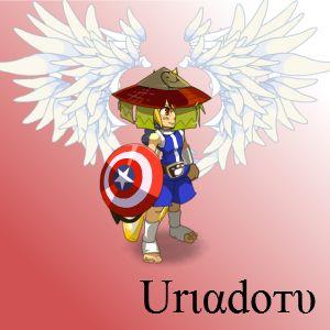 Amayrio ! Team Uria-Bloody-Strain !