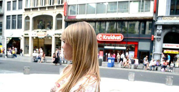 I <3 Antwerpen !