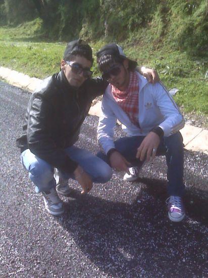 mino et moi