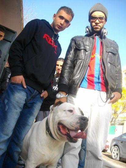 SaaaMiii & KaRiM El GaNg