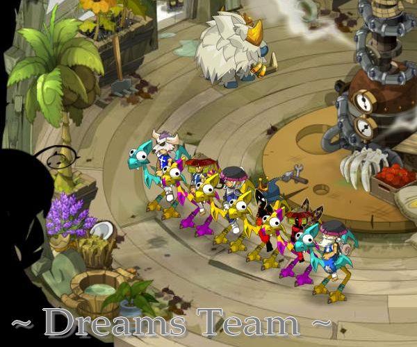 Dreams Team !