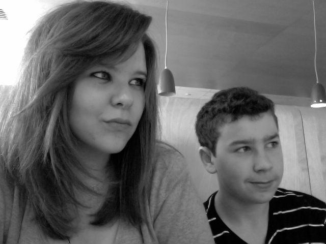 moi et ma cousine =)