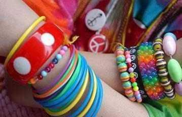Sans Bracelets, je sais pas se que je serai !