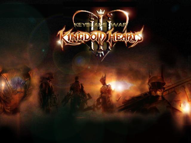 Vive kingdom-hearts 3