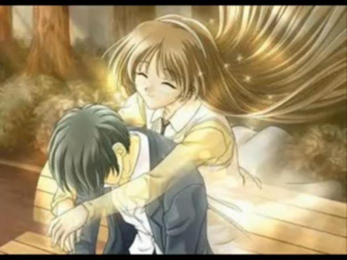 un amour qui ne s'oublie jamais