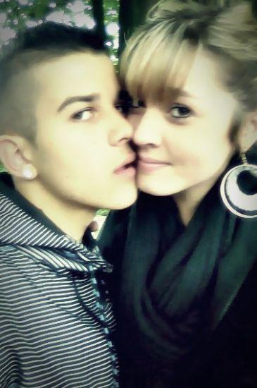 Valentin & Manoon ; QÜҼ DU LÖVҼ ♥   O6 MOi