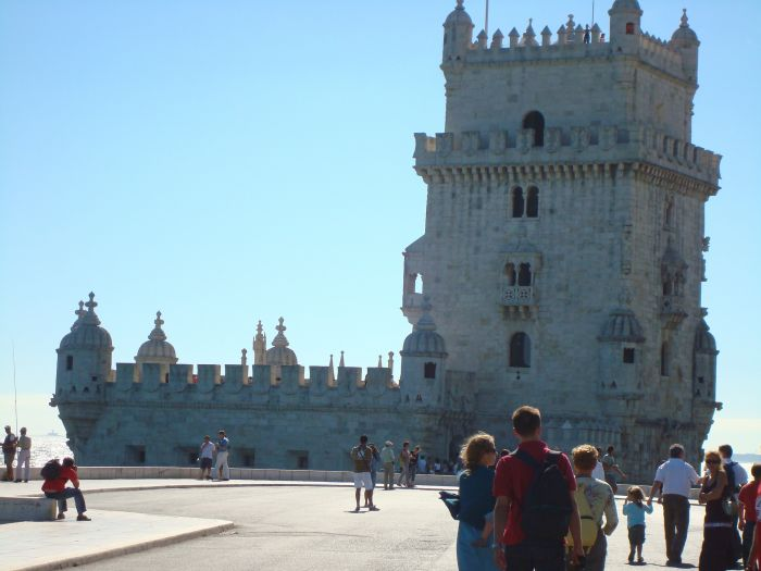 torre de belem(lisboa)