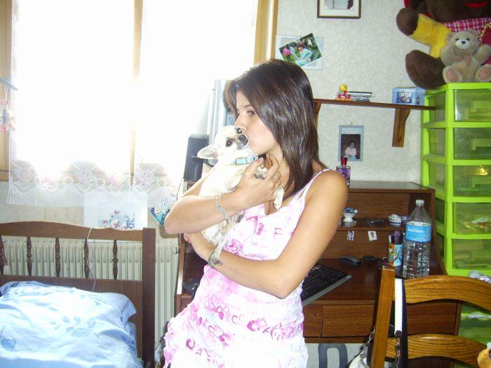 mwa et ma chiene
