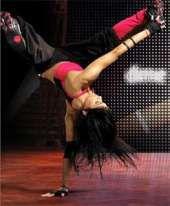sa c sophia la meilleur danceuse au monde