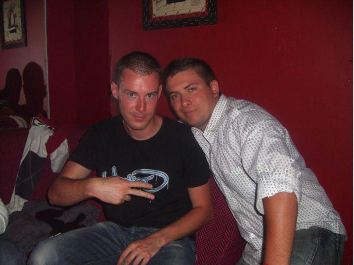 DJ MAST & DJ DAVON'S