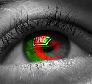 Algeria is wonderful