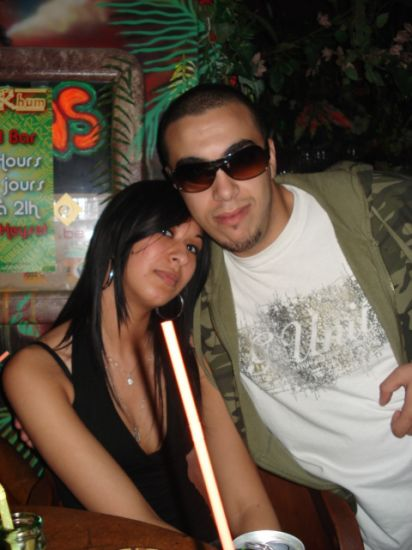 Moi et Yula