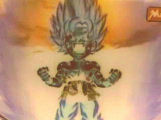 Goku petit mmmmmétamorphe