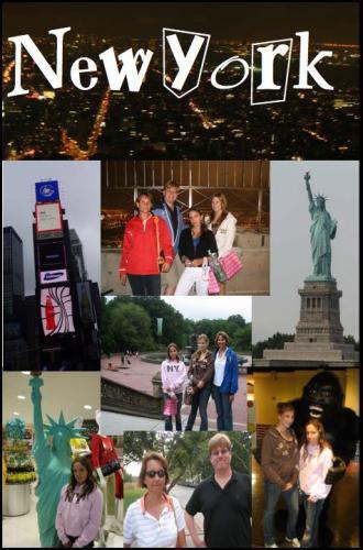 Souveniirs : New York*