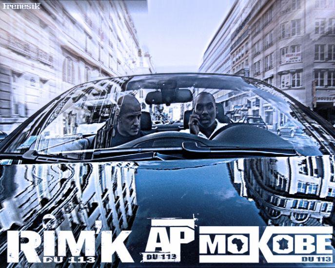 RIMK AP