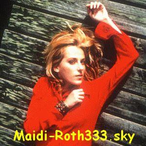 Maidi Roth