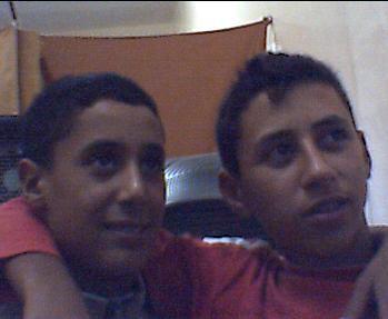 C Moi (Reda) et Mon ami Adil