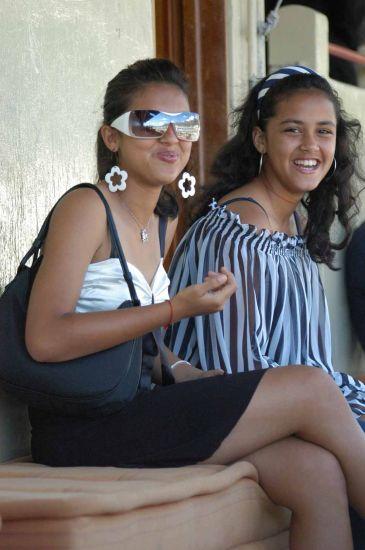 Moi & Ma soeur Anastasia