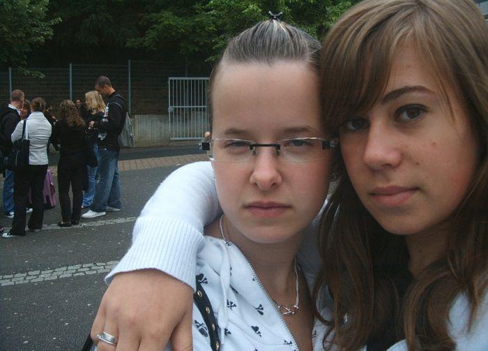 diine and me