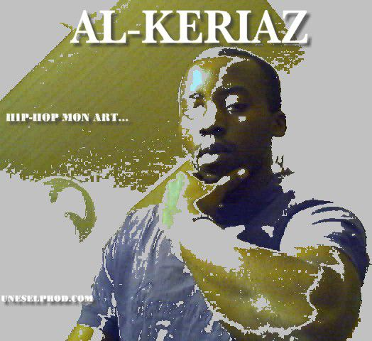"""""""Change"""" Al-Keriaz"""