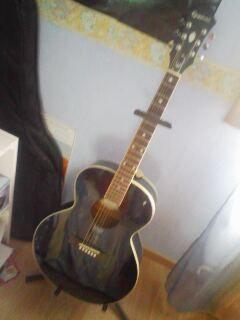ma tite guitare