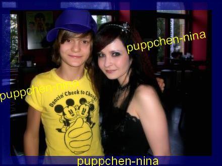 Fabi et Nina