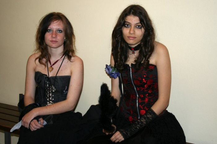 Riku et moi ( 2006 ou 2007)