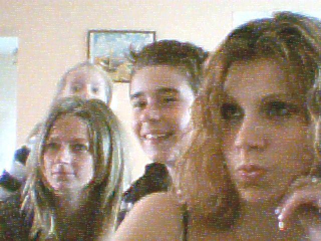 moi et ma tite famille