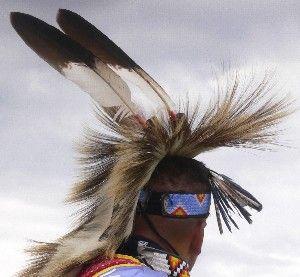 Native Pride!