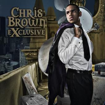 Get Your Copy Of Exclusive In Store Now ;)