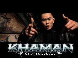 Khaman R&B Hardcore