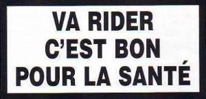 RideR ForeveR