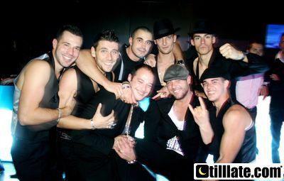 La Team Du Season