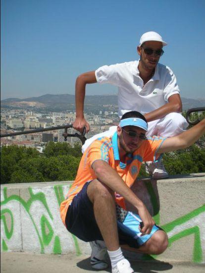 Encre 2 Rimes à Marseille