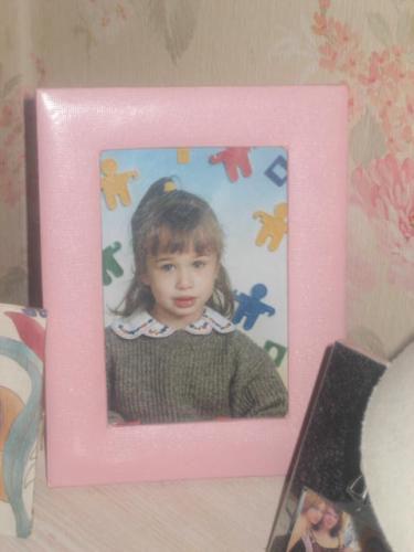 when i ws a child, i was a jedi