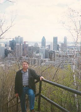 Claude Dubois a MONTREAL CANADA