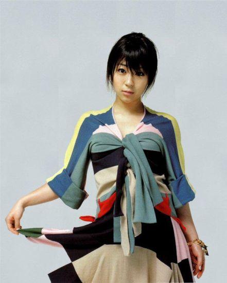 Ma pitite Hikaru ke jdr trop aussi une super belle fille